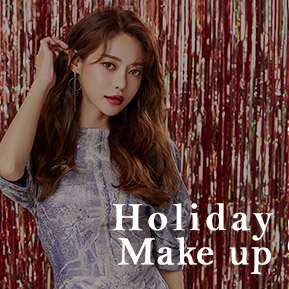 Holiday Makeup